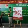 Đòan Thanh niên PVFCCo tổ chức thi tìm hiểu về biển đảo