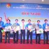 Hội nghị tổng kết công tác Đoàn và phong trào thanh niên 2011