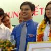 Dương Thị Thanh Thủy – PTSC – Giải nhất cuộc thi Sáng tạo tiết kiệm năng lượng năm 2011