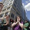 Washington DC rung chuyển vì động đất