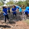 Cà Mau kết thúc chiến dịch hè 2011: Vang mãi khúc ca tình nguyện…