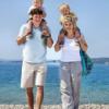 Những lợi ích chưa biết từ việc có con