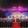 Những ấn tượng tại lễ vinh danh 224 thủ khoa