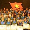 """Tuyên dương Bí thư Đoàn cơ sở xuất sắc toàn quốc và trao """"Giải thưởng 26-3"""" năm 2013"""