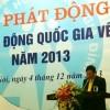 Việt Nam là một trong năm quốc gia có tốc độ già hóa dân số nhanh nhất thế giới