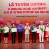 10 Gương mặt trẻ Việt Nam tiêu biểu 2013