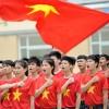 Tuổi trẻ Việt Nam đồng lòng hướng về biển đảo Tổ quốc