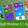 Một vài thủ thuật nhỏ để sử dụng Windows 8.1 Update thuận tiện hơn