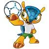 Linh vật World Cup qua các thời kì
