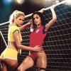 Mỹ nhân thế giới đồng loạt khoe ảnh nóng mùa World Cup