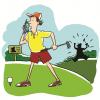 Phép xã giao trong Golf: DOS & DON'TS