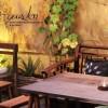 Nhà hàng Secret Garden  – Góc hồn quê giữa Sài Thành