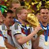 Nhà vô địch Đức có thoát 'lời nguyền GDP' của World Cup?