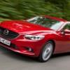 Mazda 6 ngon và rẻ hơn mọi đối thủ