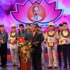 Tuổi trẻ Việt Nam: Dưỡng tâm trong – Rèn trí sáng – Xây hoài bão lớn