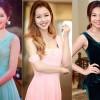 Ba Hoa hậu làm giám khảo Miss Ngôi Sao