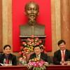 Thư của Chủ tịch nước Trương Tấn Sang gửi Doanh nhân trẻ cả nước