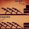 Bạn muốn làm ông chủ hay làm nhà lãnh đạo?