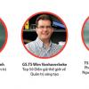 Top 50 diễn giả thế giới về quản trị sáng tạo tới Việt Nam