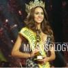 Người đẹp Cuba đăng quang Miss Grand International 2014