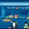 So sánh phong cách sống giữa dân tài chính và dân công nghệ ở New York