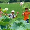 Việt Nam là quốc gia hạnh phúc thứ nhì trên thế giới