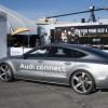 Giải pháp đậu xe tự động như điệp viên 007 của Audi