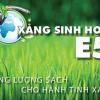Khuyến khích sử dụng xăng sinh học E5