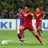 Malaysia được hưởng penalty là đúng?