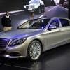 Mercedes-Maybach S600 có giá 9,666 tỷ đồng tại Việt Nam