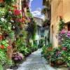 Những ngôi làng cổ lãng mạn nhất thế giới