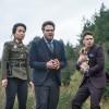 """Hacker đe dọa sẽ có vũ lực nếu Sony công chiếu bộ phim """"The Interview"""" vào ngày 25/12"""