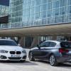 BMW 1-Series nhận đợt nâng cấp mới: sự lột xác ấn tượng