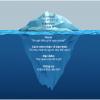 Lý thuyết tảng băng trôi trong tuyển dụng