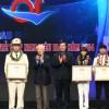 Tuyên dương 10 gương mặt trẻ Việt Nam tiêu biểu năm 2014