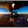 YouTube đã cho upload và xem video 360 độ, tương tác ngay trên trình duyệt và Android