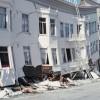 Smartphone giúp cảnh báo động đất