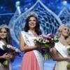 Sofia Nikitchuk đăng quang Hoa hậu Nga 2015