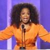 5 bí quyết vượt qua thất bại của nữ hoàng truyền thông Oprah Winfrey