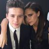 Vì sao con trai của Beckham đi rửa chén tại quán cà phê 2 năm nay?
