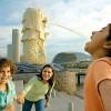 Tư duy ngôn ngữ tiếng Anh và bài học từ Singapore