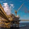 Giá dầu sau dự báo Mỹ giảm sản lượng khai thác