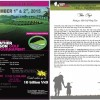 Giải Golf Father & Sun Châu Á – Thái Bình Dương , sân golf Long Thành.