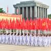 Video – Trực tiếp Lễ diễu binh kỷ niệm 70 năm Quốc khánh 2-9 VTV1 HD