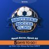 Brothers Soccer Clinic – Ngày hội bóng đá anh em