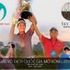Tường thuật vòng chung kết – Giải Vô Địch Golf Quốc Gia Mở Rộng 2015