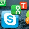 Ưu nhược điểm của các phần mềm chat phổ biến nhất trên điện thoại