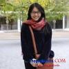 Nữ du học sinh Việt tại Mỹ nhận lương 40 triệu đồng mỗi tháng