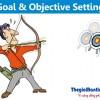 Kiên định với mục tiêu