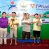 Thêm 5 golfer được chọn vào chung kết TPBank WAGC 2016